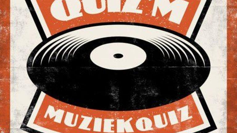 Quiz'M Muziek quiz