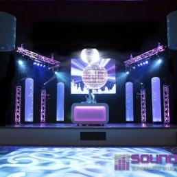 DJ Helmond  (NL) Sound4all