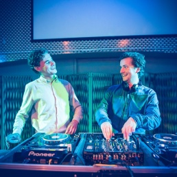 DJ Utrecht  (NL) Redoks