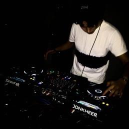 DJ Hoevelaken  (NL) tripwire