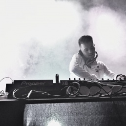 DJ Rotterdam  (NL) DJ RVDM