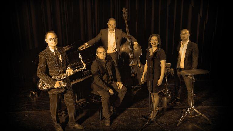 High Society Jazz