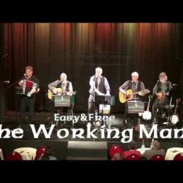 Band Giethoorn  (NL) Easy&Free, Irish and Maritime Folk