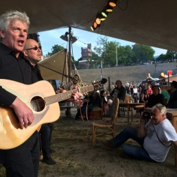 Band Nijmegen  (NL) Tuesday Moon