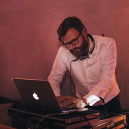 DJ Zwolle  (NL) Dansen met Jansen