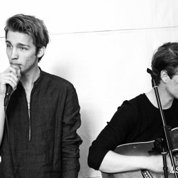 Band Harderwijk  (NL) The Fennies