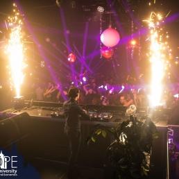 DJ Bavel  (NL) Wout Peters