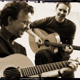 Band Utrecht  (NL) Duo Fingerstyle