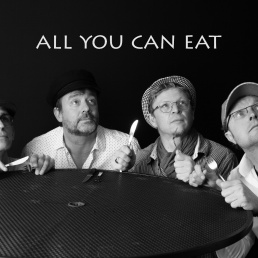 All You Can Eat - coverband