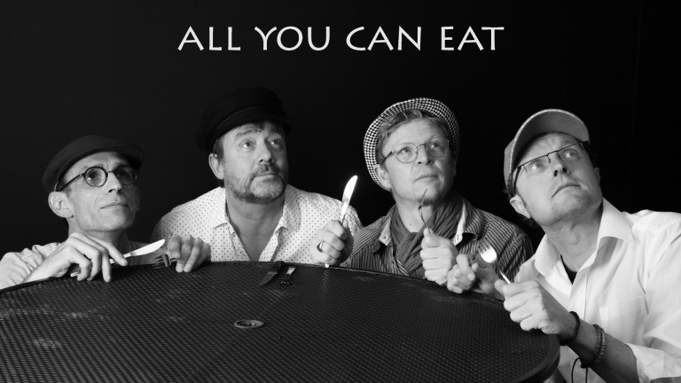 All You Can Eat - cover band