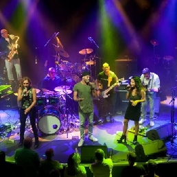 Band Dordrecht  (NL) Colibri