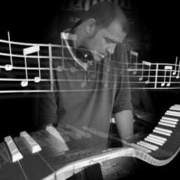 DJ Tilburg  (NL) DJ Codo