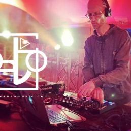 DJ Castricum  (NL) DokuSo Music