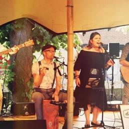 Band Voorburg  (NL) Dear Francis - Akoestische Hits! (1 set)
