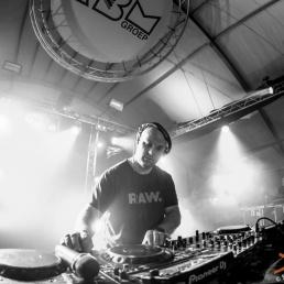 DJ Rijnsburg  (NL) Dj Jor-D