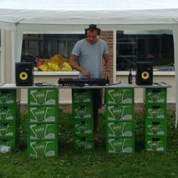 DJ Utrecht  (NL) Manutes