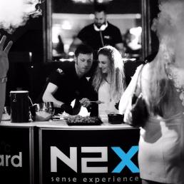 DJ Leiden  (NL) N2X