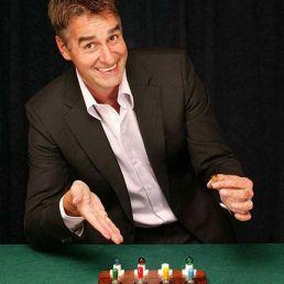 Louis Baerts - Table Magic
