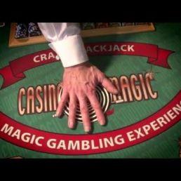 Goochelaar Haarlem  (NL) CasinoMagic