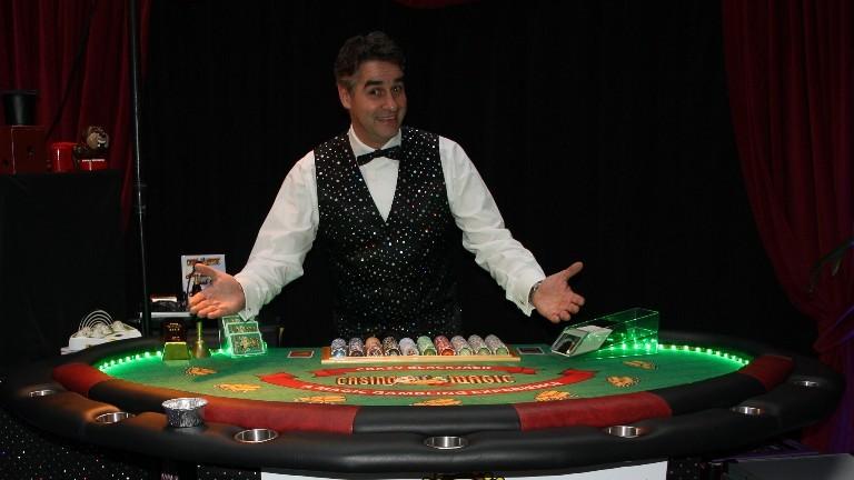 Gambling Workshop