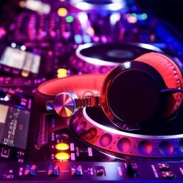 DJ Den Bosch  (NL) DJ KL-TZ