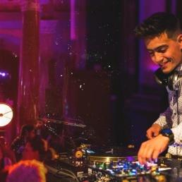 DJ Waddinxveen  (NL) Retro Look DJ