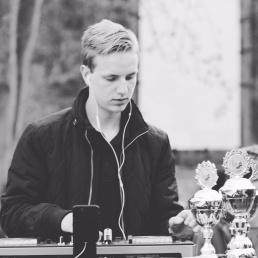 DJ Zuid-scharwoude  (NL) dj sbr