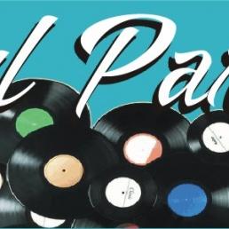 DJ Houten  (NL) Vinyl Parade