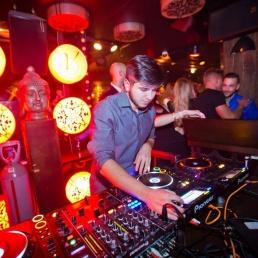 DJ Spijkenisse  (NL) Ssential