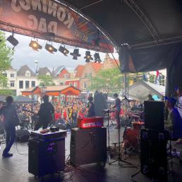 Band Delft  (NL) Los Bandos