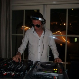 DJ Den Haag  (NL) DJ Sem