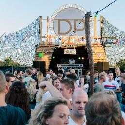 DJ Amsterdam  (NL) Baritoon