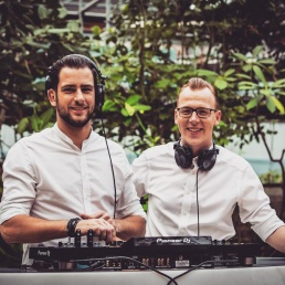 DJ Rotterdam  (NL) Local Heros