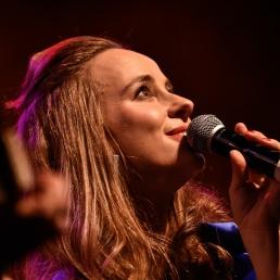 Band Weert  (BE) Wendy van Dooren (livemuziek bij trouwceremonie)