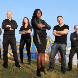 Band Nijmegen  (NL) Soul Vamp