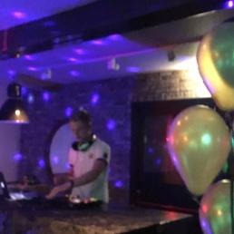 DJ Cothen  (NL) LVCKY