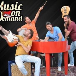 Band Groesbeek  (NL) Music On Demand