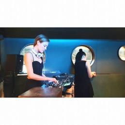 DJ Amsterdam  (NL) Feadan