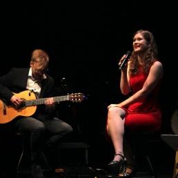 Band Zwolle  (NL) Tabé