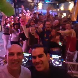 DJ Spijkenisse  (NL) DJ Dice