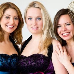 Singing group Beesd  (NL) Pur Sang