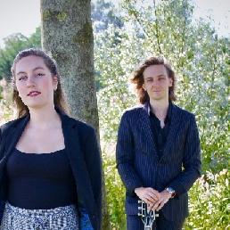 Band Haarlem  (NL) Duo: Lemon & Lime