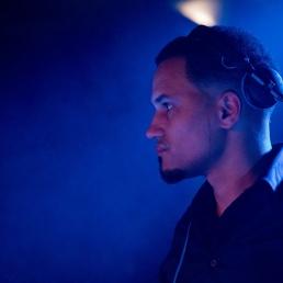 DJ Rotterdam  (NL) Dennie do Rosario