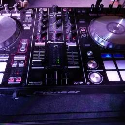 DJ Bosschenhoofd  (NL) DJ Team Maximum Volume