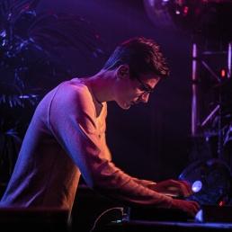 DJ Lisse  (NL) LaurensVrijenhoek