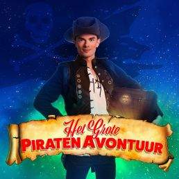 The Great Pirate Adventure