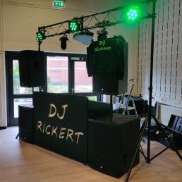DJ Best  (NL) DJ Rickert