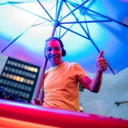 DJ Krommenie  (NL) DJ Flyon
