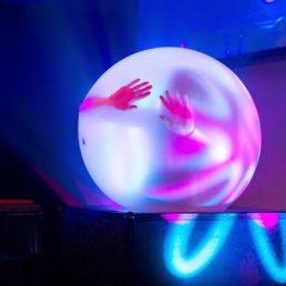Ballon Illusie