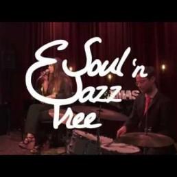 Soul 'n Jazz Tree